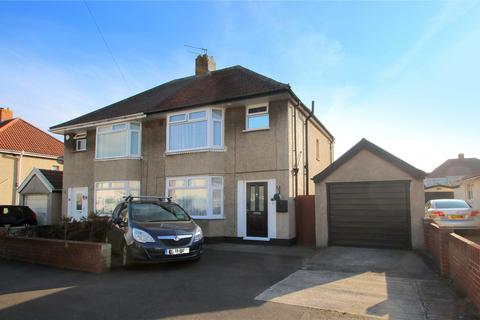 3 bedroom semi-detached house for sale - Greylands Road, Uplands, BRISTOL, BS13