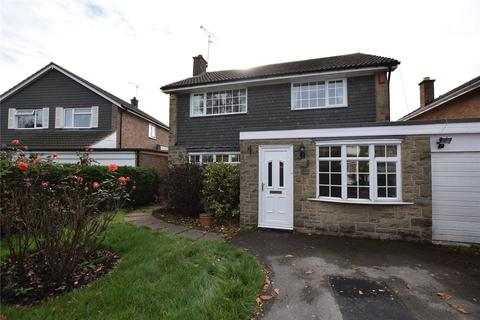 4 bedroom detached house to rent - Plantation Gardens, Leeds, West Yorkshire