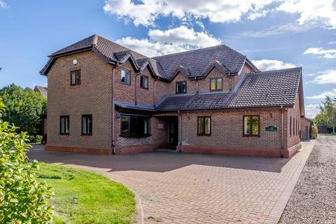 5 bedroom equestrian facility for sale - The Shires, South Road, Tetford, Horncastle, LN9