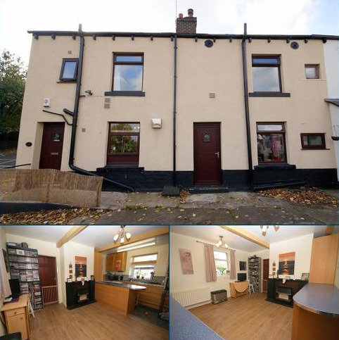 4 bedroom semi-detached house for sale - Whitechapel Road, Cleckheaton