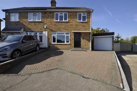 3 bedroom semi-detached house to rent - Alder Drive, Moulsham Lodge, Chelmsford