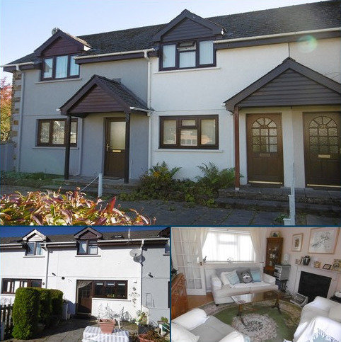2 bedroom terraced house for sale - Parc Cawdor, Ffairfach, Llandeilo, Carmarthenshire.