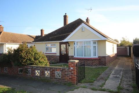 2 bedroom detached bungalow for sale - Highview Avenue, Clacton-On-Sea