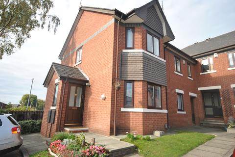 2 bedroom flat for sale - Thistledown Close, Eccles, Manchester M30