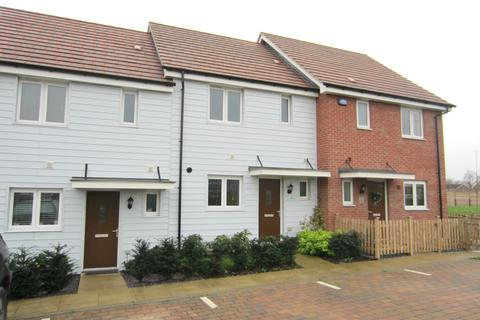2 bedroom terraced house to rent - Claremont Mews, Dartford DA1