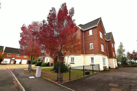 1 bedroom flat for sale - Tasker Square, Llanishen, Cardiff. CF14 5ET
