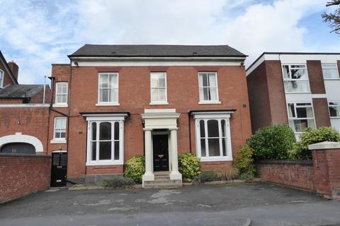 1 bedroom ground floor flat to rent - 53 Wentworth Road, Harborne, Birmingham, B17 9SS