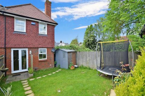 3 bedroom end of terrace house to rent - Postley Road Maidstone ME15