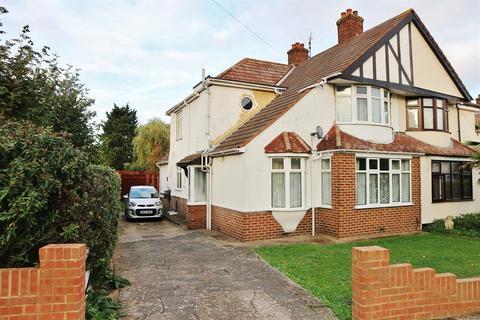 4 bedroom semi-detached house for sale - Langdale Crescent, Bexleyheath, Kent, DA7 5DZ