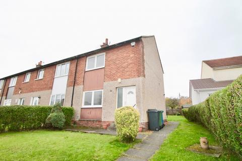 2 bedroom end of terrace house to rent - Blackthorn Avenue, Glasgow, G66 4DE