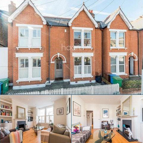 2 bedroom terraced house for sale - Crebor Street ,East Dulwich,London,SE22