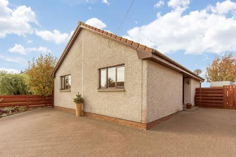 3 bedroom bungalow for sale - 37 Millerhill, Dalkeith EH22 1RZ