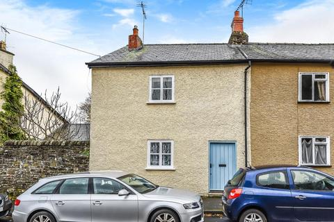 2 bedroom cottage for sale - St Davids Street Presteigne, Powys, LD8