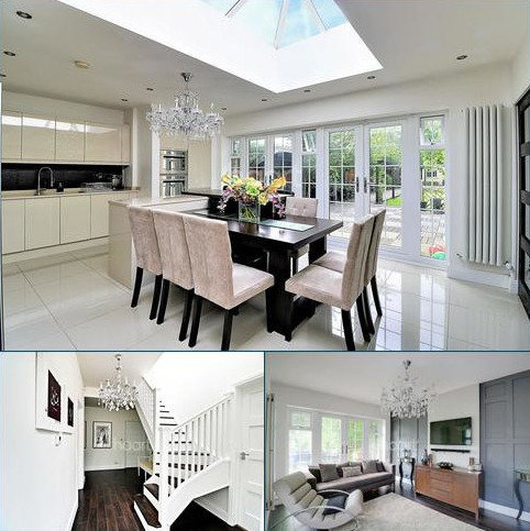 4 bedroom bungalow for sale - Levett Gardens, Seven Kings, Ilford, Essex