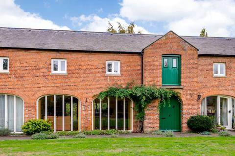 3 bedroom terraced house for sale - The Granary, Towthorpe Farm, Belton, Grantham, NG32