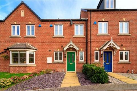 2 bedroom terraced house for sale - St Edwin Reach, Dunscroft, DONCASTER, South Yorkshire