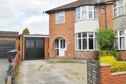 3 bedroom semi-detached house to rent - Saville Grove, Rawcliffe, York