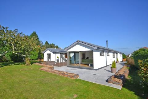 3 bedroom detached bungalow for sale - Feock, Nr. Truro, Cornwall, TR3