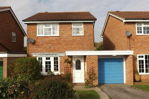 3 bedroom detached house for sale - 10 Anderson Drive, Stonehouse