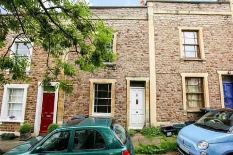 2 bedroom terraced house to rent - Bellevue, Clifton, Bristol