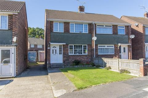 3 bedroom semi-detached house for sale - Dyserth Close, Sholing, SOUTHAMPTON, Hampshire