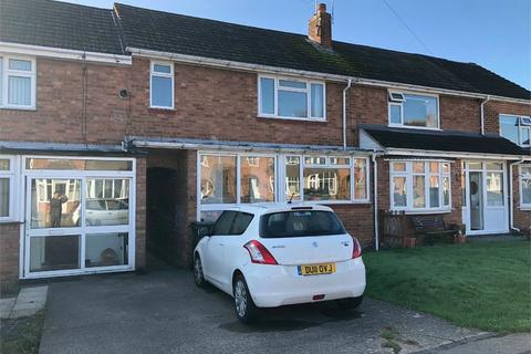 3 bedroom terraced house to rent - Holmes Drive, Eastern Green, Coventry