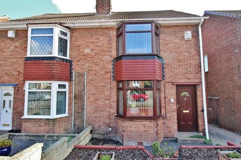 2 bedroom semi-detached house for sale - Sandstone Road, Wincobank, Sheffield, South Yorkshire