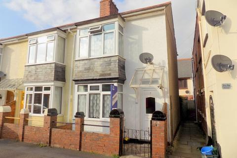 2 bedroom semi-detached house for sale - Park Lane, Exmouth