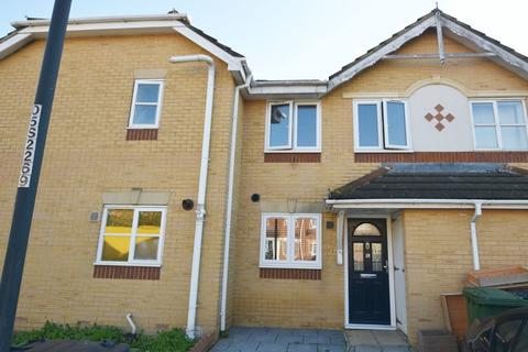 2 bedroom terraced house for sale - Floathaven Close, Central Thamesmead