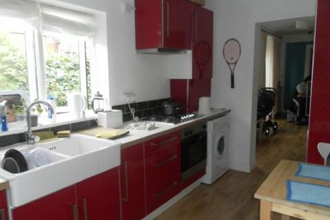 Studio to rent - Flat 7 664 Pershore Road, Selly Park, West Midlands, B29