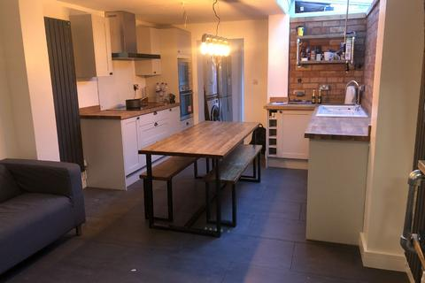 5 bedroom house share to rent - Daisy Road, Edgbaston, West Midlands, B16