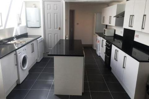 6 bedroom flat to rent - Dartmouth Road, Selly Oak, West Midlands, B29