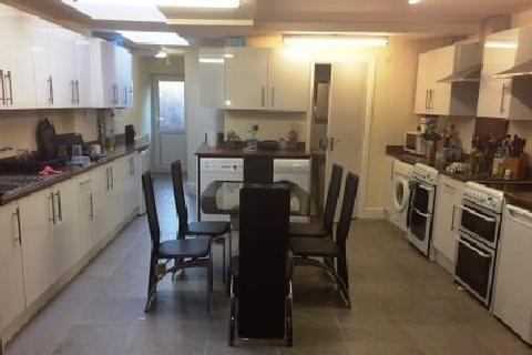 8 bedroom house share to rent - Tiverton Road, Selly Oak, West Midlands, B29