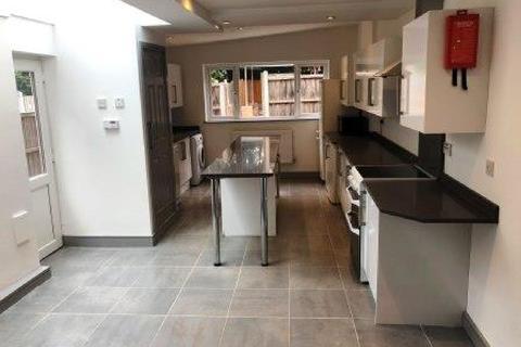 5 bedroom house share to rent - Heeley Road, Selly Oak, Birmingham, West Midlands, B29