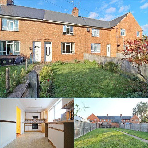 3 bedroom terraced house for sale - Broadgate Lane, Deeping St. James, Peterborough, PE6