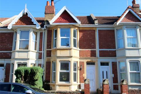 2 bedroom terraced house for sale - Repton Road, Brislington, BRISTOL, BS4