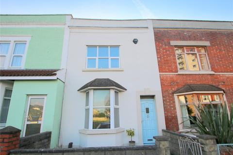 2 bedroom terraced house for sale - Alfred Road, Windmill Hill, BRISTOL, BS3
