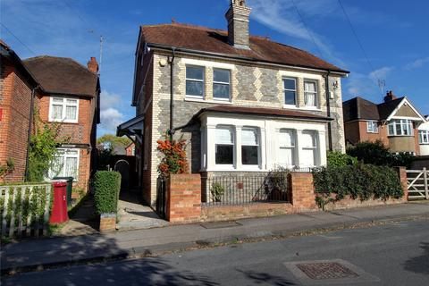 4 bedroom semi-detached house for sale - St. Peters Road, Reading, Berkshire, RG6
