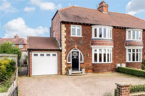 3 bedroom semi-detached house for sale - Northallerton Road, Northallerton