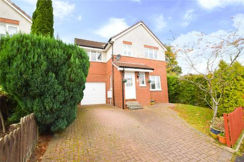 4 bedroom detached house for sale - Rosedale Gardens, Maryhill Park, Glasgow
