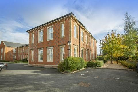 3 bedroom apartment for sale - DUESBURY COURT, MICKLEOVER