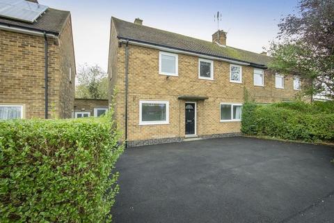 3 bedroom semi-detached house for sale - Rutland Avenue, Borrowash