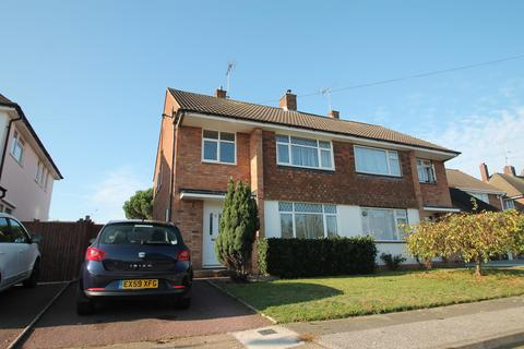 3 bedroom semi-detached house to rent - St. Catherines Road, Chelmsford