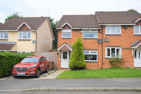 3 bedroom semi-detached house for sale - Oakshaw Drive, Norden, Rochdale
