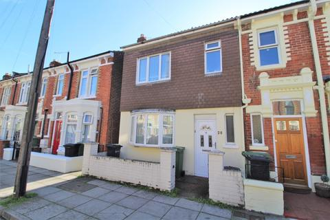 3 bedroom end of terrace house for sale - Bonchurch Road, Southsea