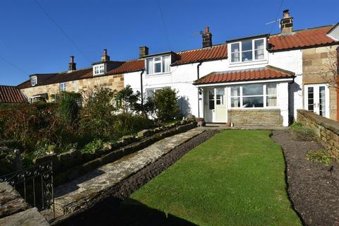 2 bedroom cottage for sale - Main Road, Whitby