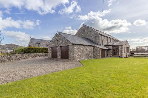 4 bedroom barn conversion for sale - The Barn, Foulshaw, Levens