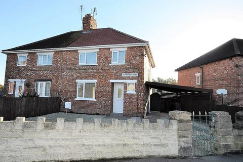 3 bedroom semi-detached house for sale - Richmond Road, Moorends, Doncaster