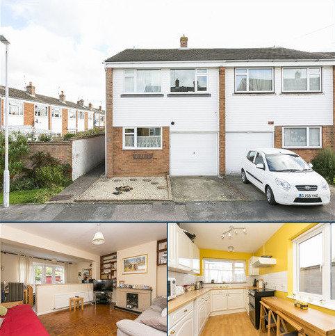 3 bedroom semi-detached house for sale - Oak End Close, Tunbridge Wells