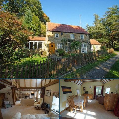 2 bedroom detached house for sale - The Old Mill, Hawnby Road, Osmotherley, DL6 3QG